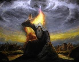 Elijah - Prayer Warrior